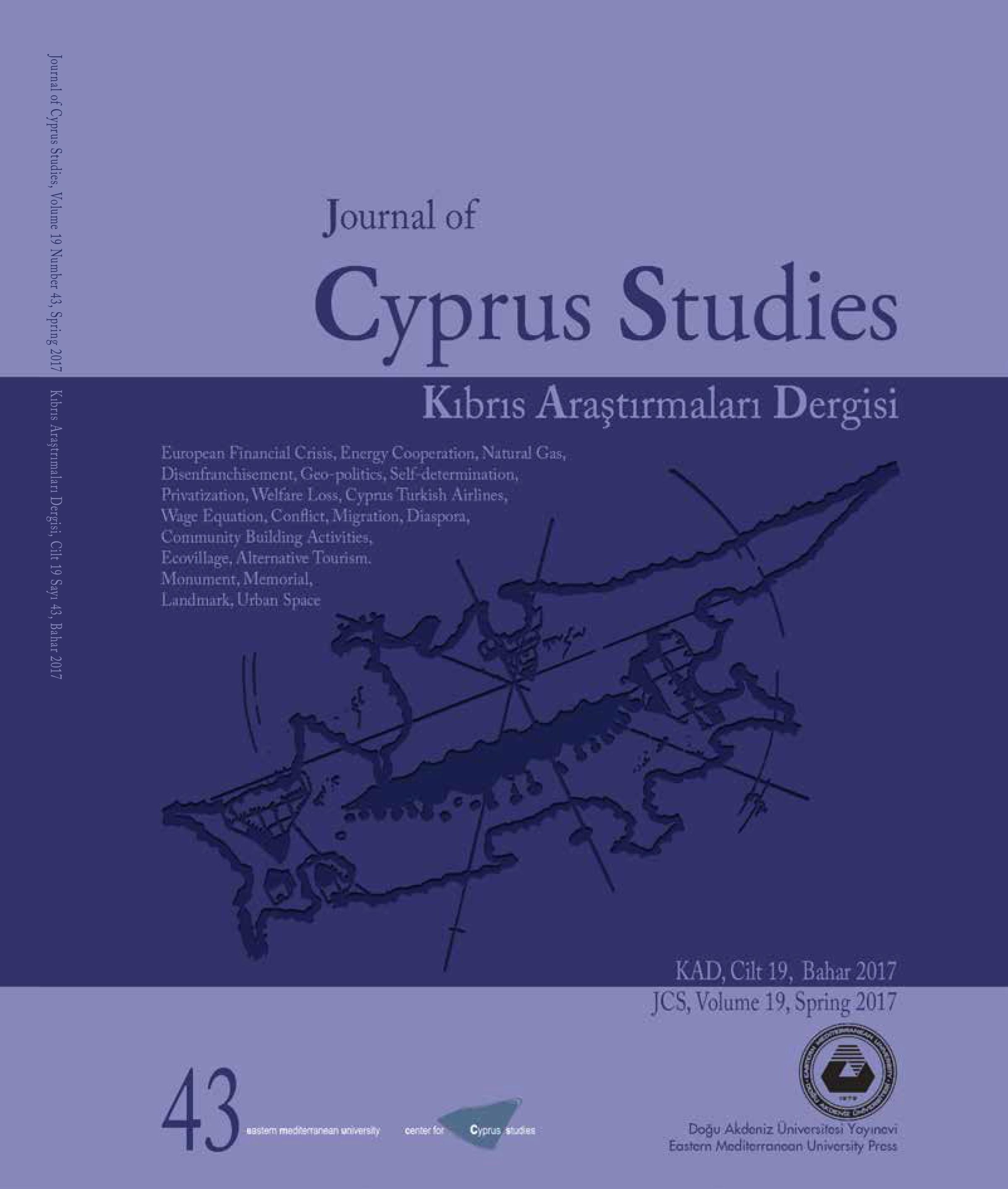 JCS 43 Vol 19